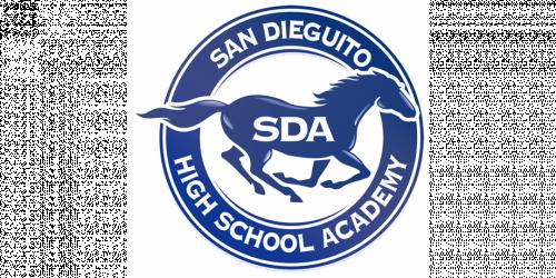 San Dieguito HS logo